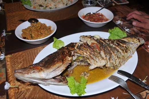 bcprod tagebuch sri lanka - Sri Lanka Küche
